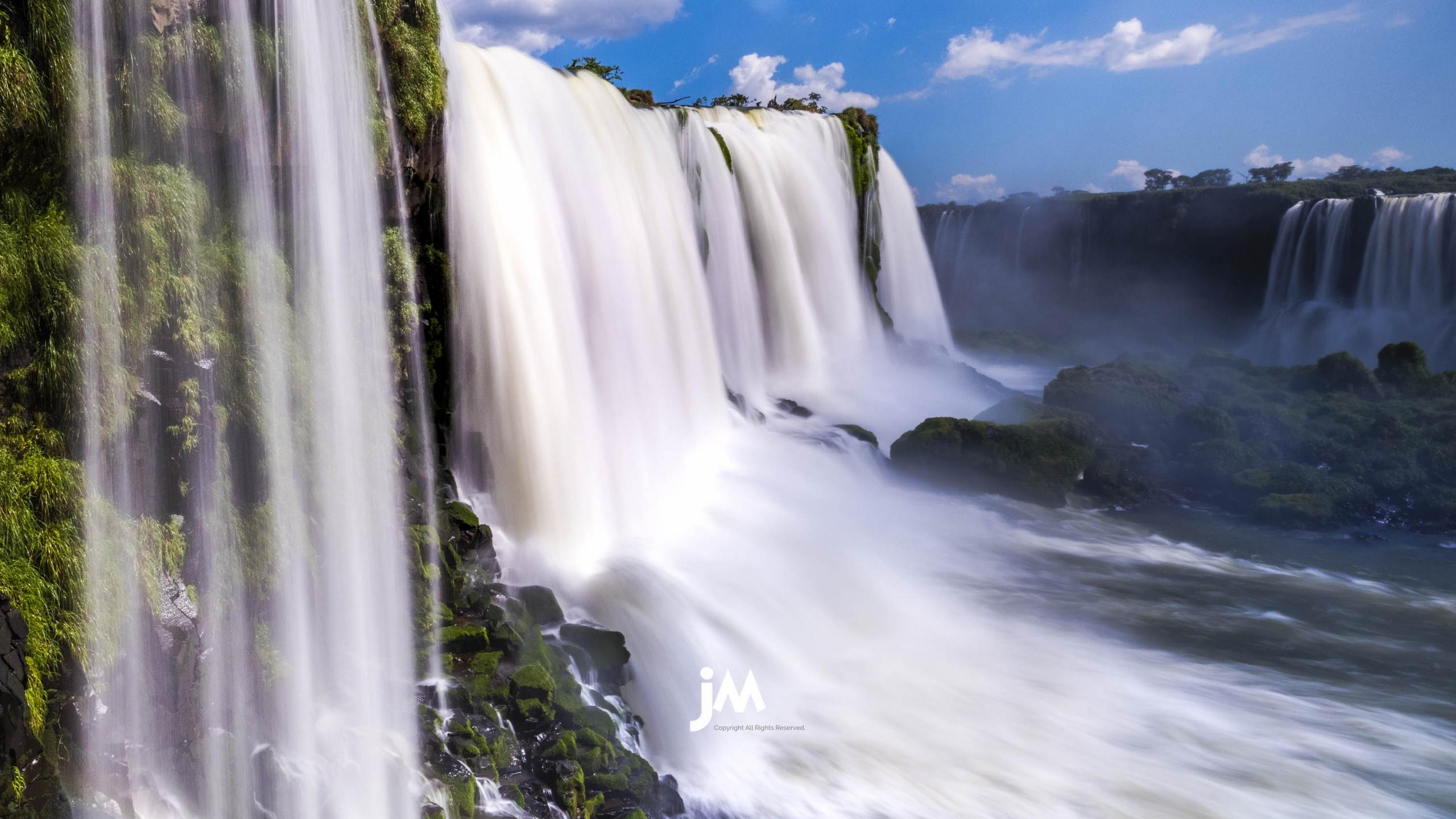 Brazil, Iguazu Falls