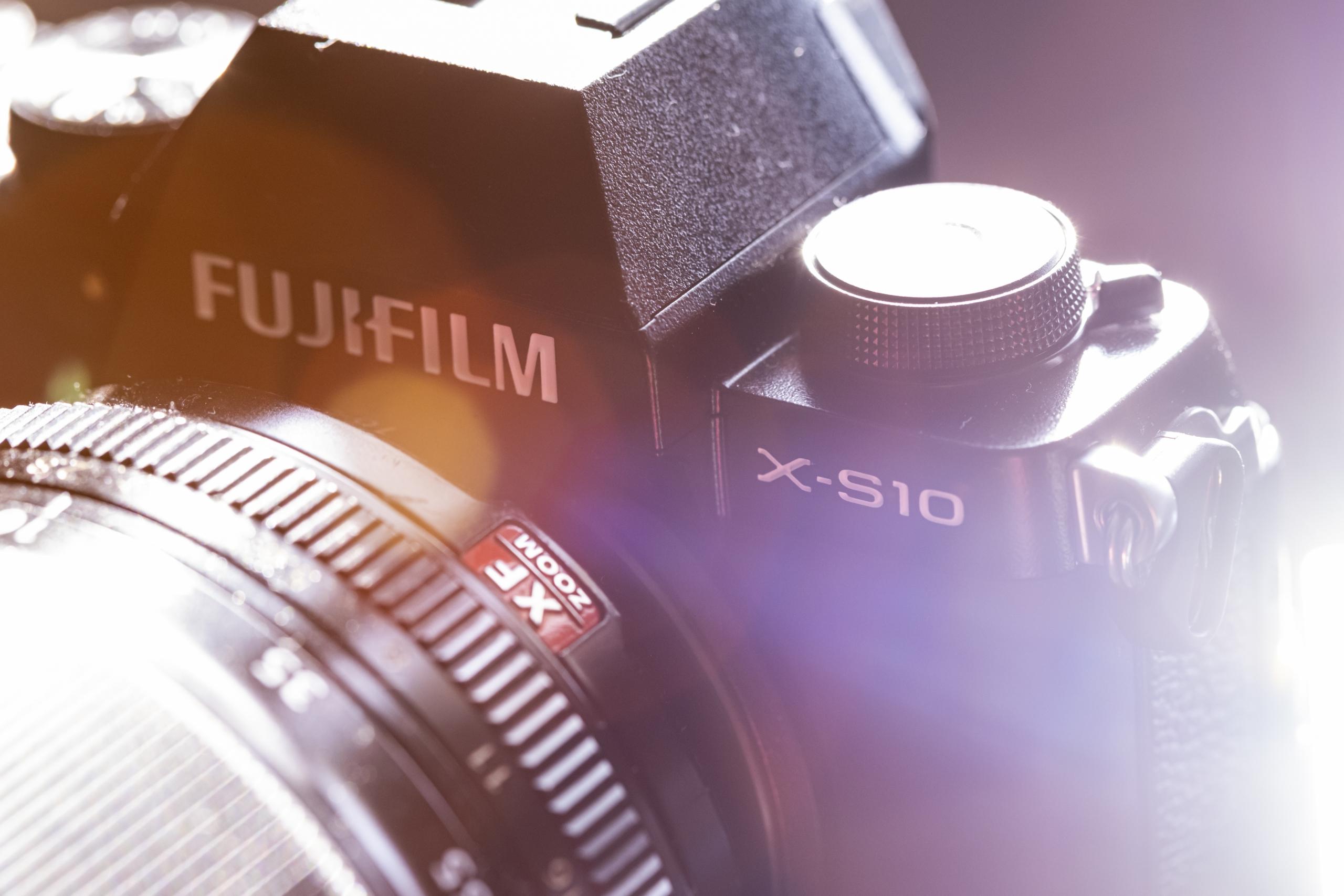 Fujifilm XS-10 Camera – Your Daily Travel Companion