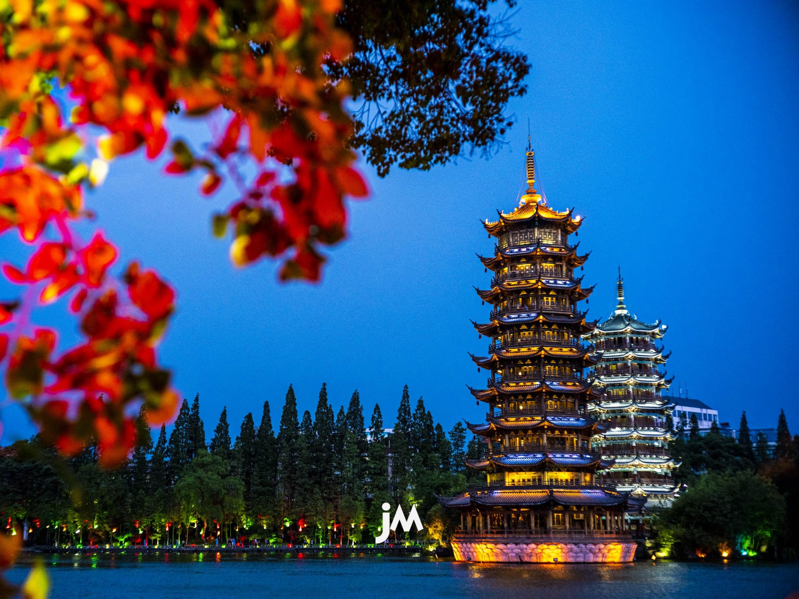 China – Guilin Photo Tour