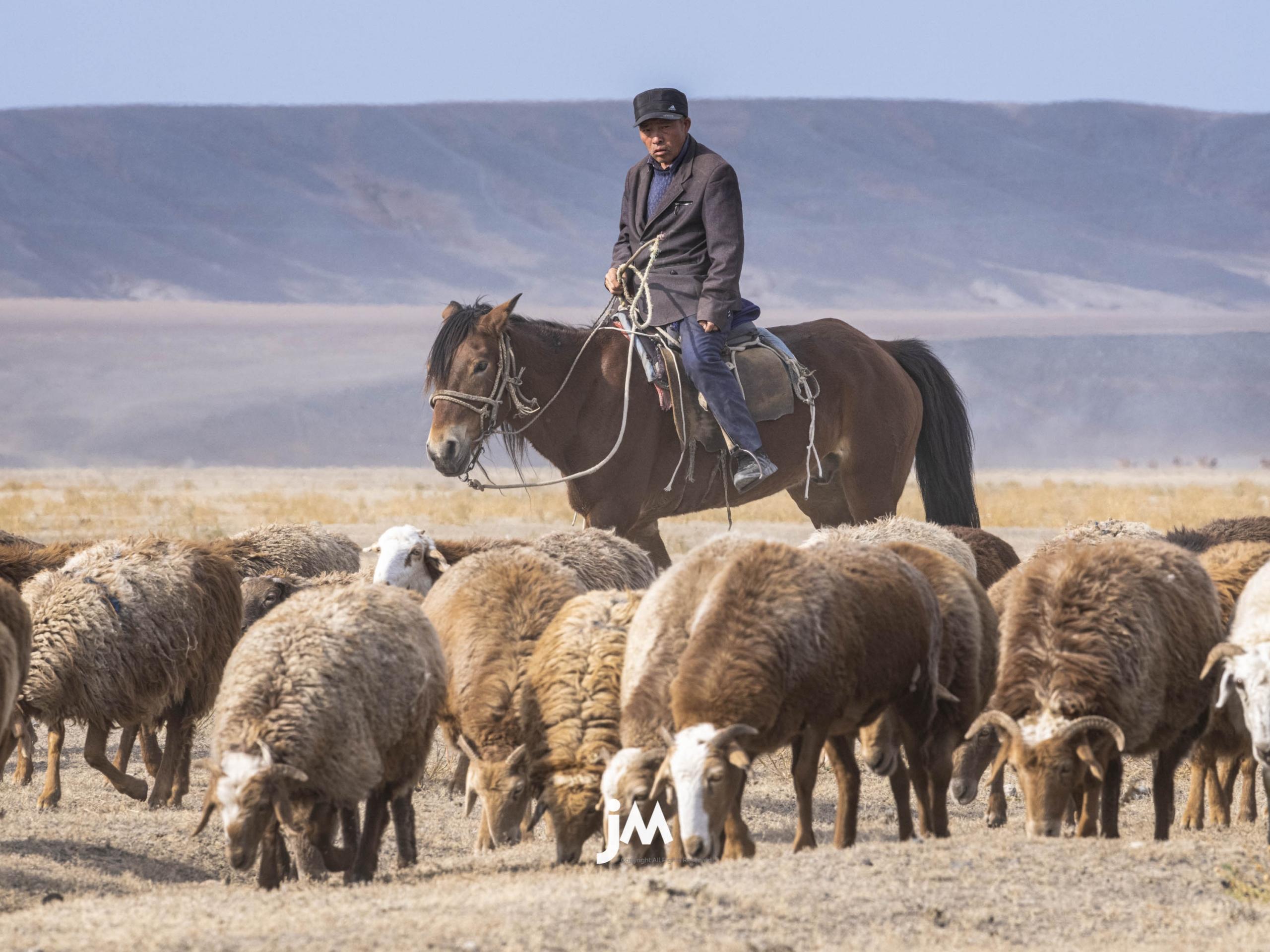 China – Xinjiang Autumn Photo Tour