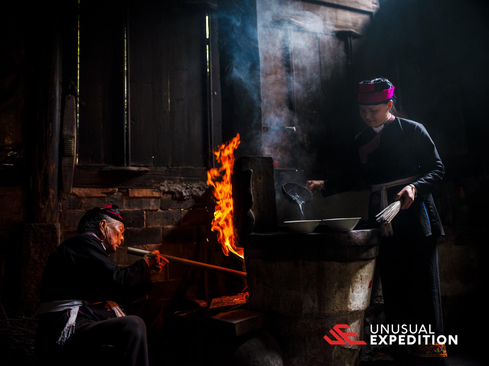 China – Fujian Xiapu Photo Tour